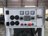 300kVA는 기본적인 연료 탱크 발전기 세트를 연다