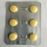 Artemethr + Benflumentol marque sur tablette la médecine de GMP