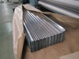 卸し売りZ275 Galvanziedの鋼板か波形の屋根ふきシート
