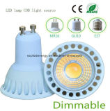 Dimmable 세륨 3W GU10 LED 빛