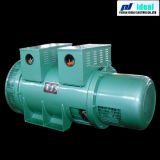 50-60Hz Frequenzumsetzer (Motor+generator)