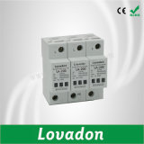 Dispositif de protecteur de saut de pression de la qualité SPD La-200/protecteur de saut de pression