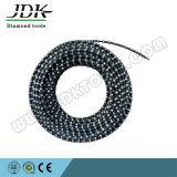 Profesional y Sharp alambre del diamante vio para el granito cantera / Bloque