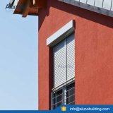 Finestra di rotolamento/portello di alluminio elettrico/rullo di alluminio elettrico sull'otturatore