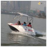 Barcos internos de la velocidad de Wakeboarding del esquí del jet del Chaparral para la venta