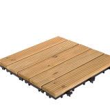 Mattonelle di pavimento di collegamento di legno cinese del fornitore del materiale da costruzione
