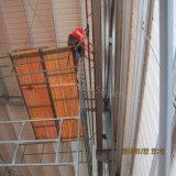 중대한 가격을%s 가진 Prefabricated 집 강철 구조물 작업장