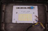 Diodo emissor de luz IP65 da luz de inundação luz de inundação do diodo emissor de luz de 30 watts