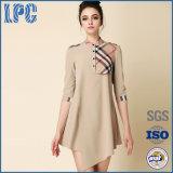 Personnaliser les vêtements de femmes de mode de polyester