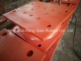 Rolamento sísmico para construção base Buiding com preço mais baixo