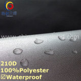 Cotton Twill Spandex Fabric met Coating Finish