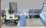 Máquina que lamina de la melamina caliente de la prensa