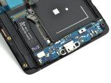 Samsungギャラクシーノート4のSamsungN910/N910A/N910V/N910p LCDアセンブリ置換のため