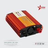 350W 12V к 230V с инвертором 350W полной мощи порта выввода USB 5V 2A дешевым солнечным