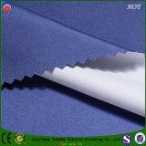 창 커튼을%s 직물에 의하여 길쌈되는 폴리에스테 직물 방수 Fr 입히는 정전 커튼 직물