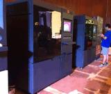 3D Printer van de Hars van de Hoge Precisie SLA van de Grootte van de fabriek de Grote