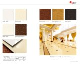 Mattonelle di pavimento di ceramica Polished della porcellana (AJFC601)