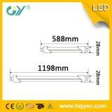 Alto tubo di Brightness10W18W 20W 25W T8 LED (CE RoHS LVD)