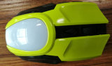 Цветастая мышь компютерной игры мышей оптически мыши Jo15 СИД связанная проволокой 6D