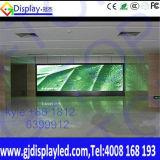 Visualización de LED de la celebración del festival con efecto de la visión de HD