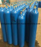 Dswのブランドの継ぎ目が無い鋼鉄40L窒素か酸素またはアセチレンまたはアルゴンのガスポンプ