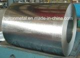 熱い浸されたGalvanziedの鋼鉄コイルのGIのコイルか電流を通された鋼鉄コイル