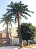 Искусственная пальма даты для украшения