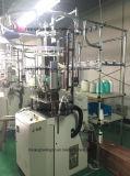 De geautomatiseerde Breiende Machine van Sokken met Links die met het Draaien van Apparaat naaien