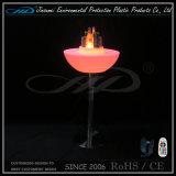 Muebles iluminados vendedores calientes del LED para el club de noche del partido
