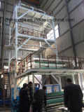 LDPE/HDPE/LLDPEのフィルムの吹く機械