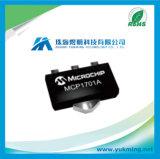 Circuito integrado do regulador de tensão linear CI Mcp1701at-3302I/MB