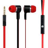 Vários estilos de fone de ouvido com estilo intra-auricular Custom