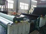 Doublure de PVC avec la couleur noire, blanche, bleue, verte