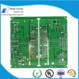 PCBのプロトタイピングの両面HASL PCB