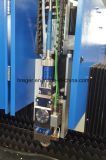 HG4015 CNCの管のファイバーレーザーの打抜き機