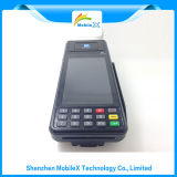 Handheld стержень POS с блоком развертки Barcode, камерой, 4G, всеми в одном стержне компенсации