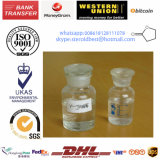 99.9% Butyrolactone puro da gama G*B*L para o líquido de limpeza da roda