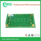 """Placa de circuito impresso PWB de Enig 1u do """" (experiência 10-Years)"""