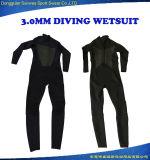 Подгонянный костюм пригодности неопрена людей и женщин занимаясь серфингом