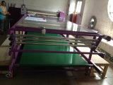 기계를 인쇄하는 직물 또는 의복 열전달