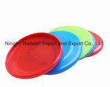 Dischi di plastica solidi esterni del Frisbee del giocattolo 9inch