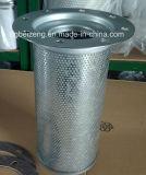 O compressor de ar de Kobelco P-Ce03-525 PE03-3025 P-F03-3002-01 P-F03-3002-02 P-Ce03-530-00 parte o separador de petróleo