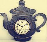 24 orologi di parete antichi decorativo domestico all'ingrosso di Digitahi di tempo di ora