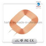 Bobina del cobre del inductor de la potencia de la alta precisión