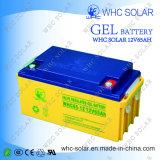 12V 65ahの長い持続期間の深いサイクルの太陽目的のゲル電池