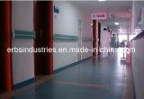 極度の研摩の医療センターの使用されたゴム製フロアーリング
