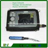 Блок развертки ультразвука ветеринара Mslvu04A Handheld в портативных ультразвуковых диагностических приспособлениях