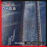 Tessuto dei jeans del cotone di alta qualità della costruzione del tessuto del denim