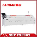 Heizungs-Ofen des China-elektrischer Rückflut-Ofen-Hersteller-SMT für Schaltkarte-Vorstand