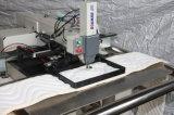 매트리스의 꿰매는 레이블을%s 자동적인 지그재그 레이블 기계